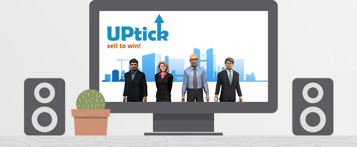 Uptick by Selleration Games