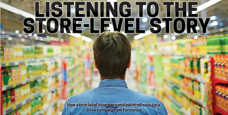 Store-Level Story